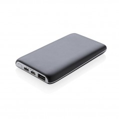 4.000 mAh wireless powerbank with suction pads