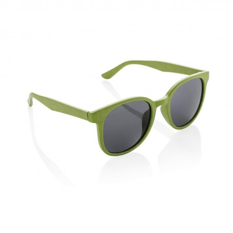 ECO wheat straw fibre sunglasses