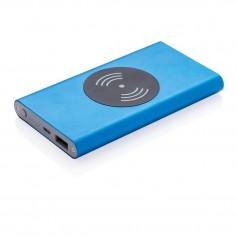 4.000 mAh 5W wireless charging powerbank