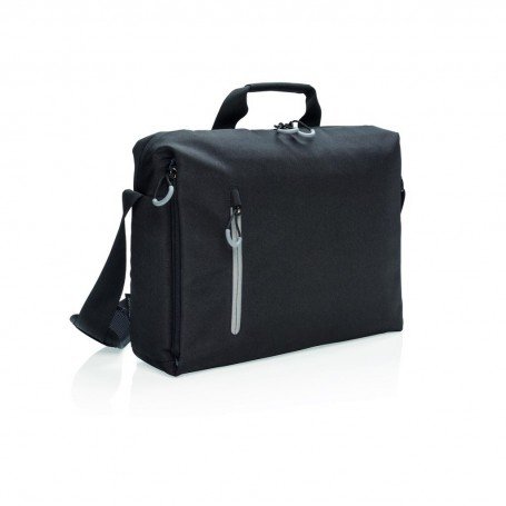 "Lima RFID 15.6""""laptop bag PVC free"