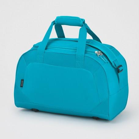 """Reklaminis, spalvingas krepšys su Jūsų logotipu """"SELZ"""""""