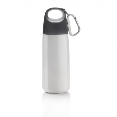 Bopp Mini bottle with carabiner