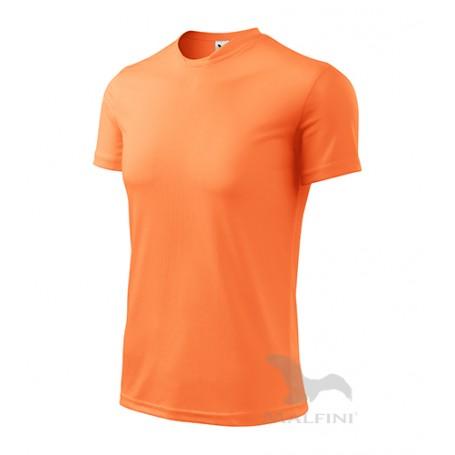 Sportiniai vyriški marškinėliai FANTASY su logotipu