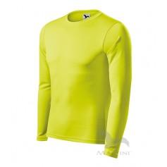 Sportiniai marškinėliai ilgomis rankovėmis PRIDE