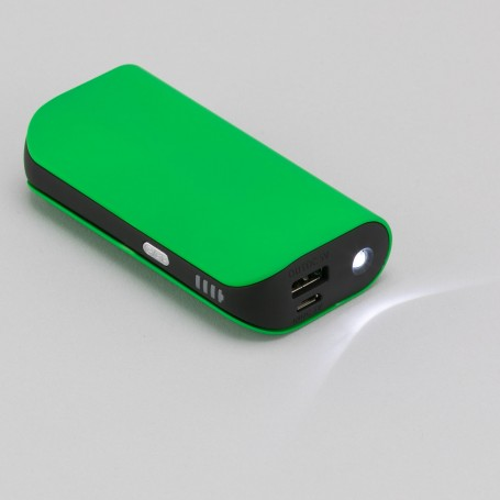 """Reklaminė išorinė baterija (powebank'as) """"NOLO"""""""