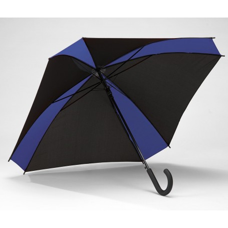 """Spalvingas reklaminis skėtis su logotipu """"ULIP"""""""