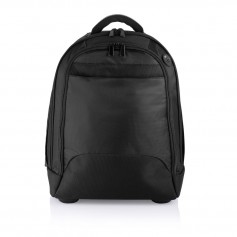 Executive backpack trolley