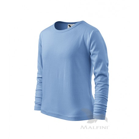 Reklaminiai vaikiški marškinėliai ilgomis rankovėmis LONG