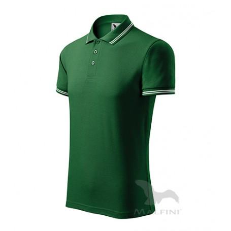 Prabangūs vyriški Polo marškinėliai URBAN MAN