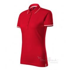 Prabangūs Polo marškinėliai moterims LADY PERFECTION