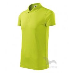 Sintetiniai vyriški Polo marškinėliai MAN VICTORY