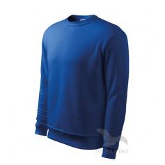 Klasikinis vyriškas džemperis ESSENTIAL su logotipu