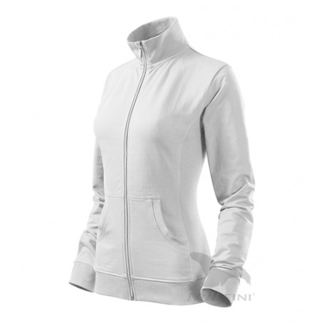 Stilingas moteriškas džemperis su gobtuvu CAPE WM