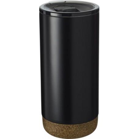 """Nerūdijančio plieno termo puodelis su logotipu """"VALHA"""""""