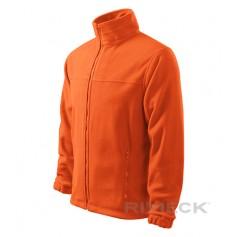 Reklaminis vyriškas flisinis džemperis JACK