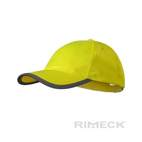 Reklaminė fluorescencinė kepurėlė REFLEX