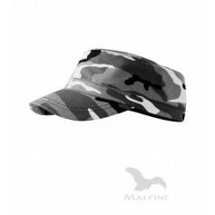 Kareiviška kamufliažinė kepurėlė CAMO