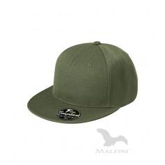 Reklaminė 6 segmentų FULL CAP 6P kepurėlė su logotipu