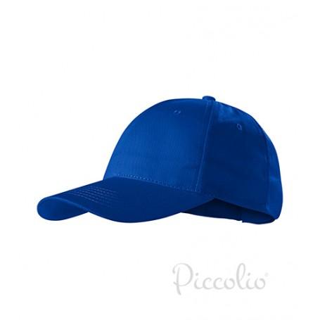 Nebrangi reklaminė kepurėlė SUNSHINE su logotipu