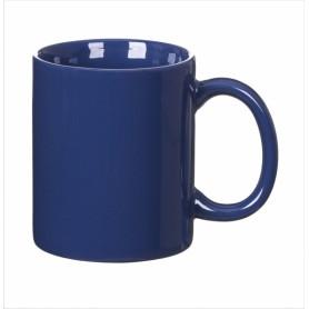 """Reklaminis keramikinis puodelis su logotipu """"KUBEK"""""""