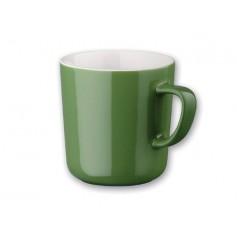 """270ml talpos keramikinis puodelis su užrašu """"MOCCA"""""""