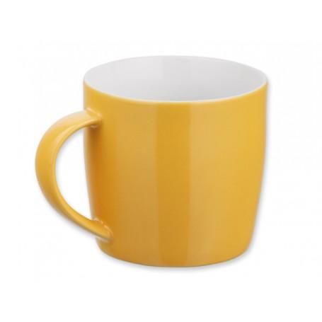 """Keramikinis puodelis su logotipu, užrašu """"DURAN"""""""