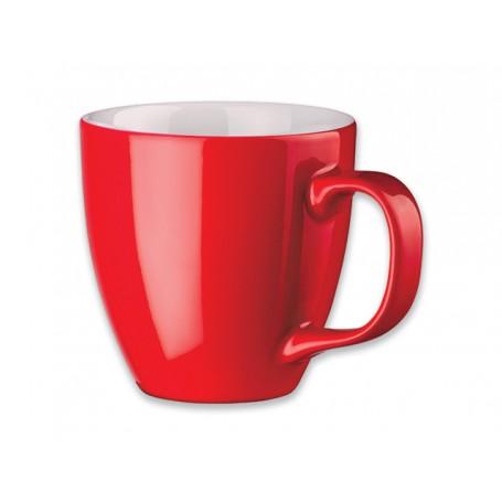 """Reklaminis porceliano puodelis su spauda """"PANTHONY"""""""