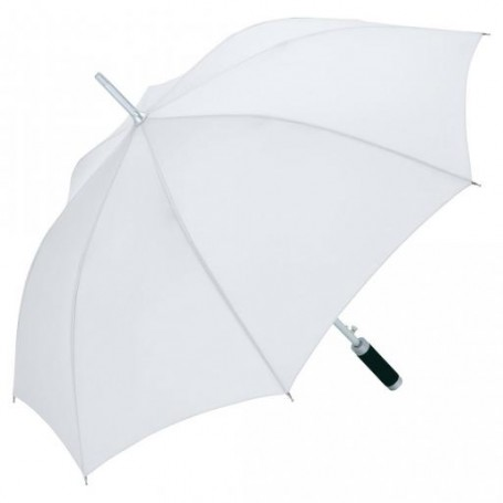 """Reklaminis teleskopinis skėtis su jūsų logotipu """"ENJOY"""""""