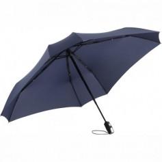 """Reklaminis teleskopinis skėtis su jūsų logotipu """"JOY"""""""