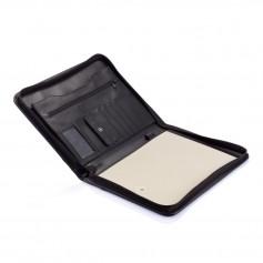 Essential zipper portfolio