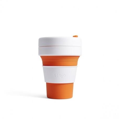 """Reklaminis termo puodelis su Jūsų logotipu """"STOJO"""""""