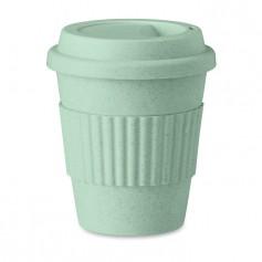 """350ml. Termo puodelis su Jūsų logotipu """"BAMBOO"""""""