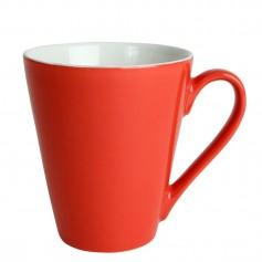 "Spalvotas reklaminis verslo puodelis ""TILL"""