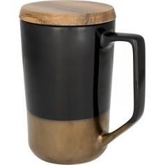 """Reklaminis puodelis su Jūsų įmonės logotipu """"TAHOE"""""""