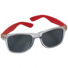 """Spalvoti akiniai nuo saulės su logotipu """"RAINN"""""""