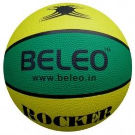 Vaikiškas krepšinio kamuolys su logotipu, 5 dydis