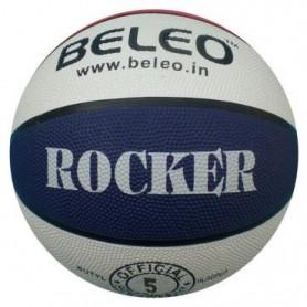 Jaunesnio amžiaus vaikams krepšinio kamuolys su logotipu, 7 dydis
