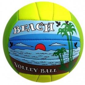 """Paplūdimio tinklinio kamuolys su logo """"CARBONIUM"""""""