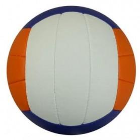 """Tinklinio kamuolys su logotipu ar užrašu """"PU"""""""