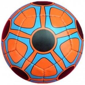 """Mini futbolo kamuolys su Jūsų logotipu """"KIDS"""", 0 dydis"""