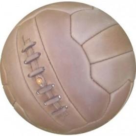"""Retro futbolo kamuolys su Jūsų logotipu """"BACK"""""""
