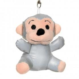 Atšvaitinė beždžionėlė su spauda MONKEY