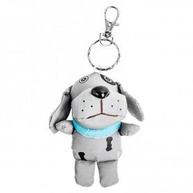 Atšvaitinis žaislas su logotipu ar užrašu DOG