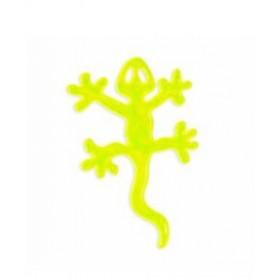 Reklaminis atšvaitinis lipdukas su logotipu LIZ