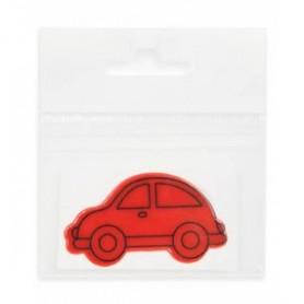 Atšvaitinis lipdukas su logotipu CAR