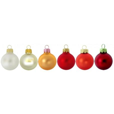 Matiniai kalėdiniai žaisliukai su logotipu CHR