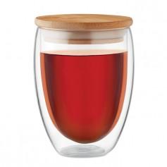 350ml. stiklinis puodelis su Jūsų logotipu MEDI