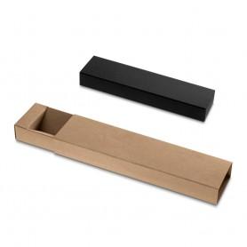 Ekologiškos dėžutės rašikliui su logotipu XIN