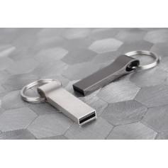 Raktų pakabukas - USB atmintinė su spauda KREP