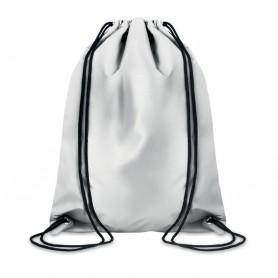 Atšvaitinis poliesterio maišelis su logotipu REFL